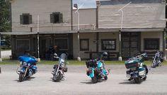 Kansas on Two Wheels