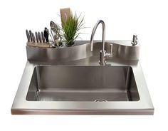 236 best sinks faucets images kitchen units decorating kitchen rh pinterest com