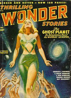 Thrilling Wonder Stories 1948-12
