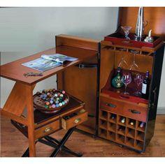 grand club trunk bar allissias attic vintage french style bar trunk furniture