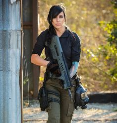 # Redheads, women in uniform. Hot Army Men, Military Women, Alex Zedra, Easy Cosplay, Military Girl, Bikini Girls, Guns, Photoshoot, Snipers