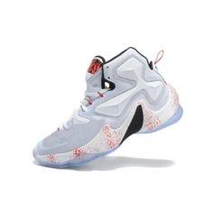 ลดราคา  Lebron Soldier IX Men 's Lebron Basketball Shoes Wear - ResistantCushioning Sports Shoes Sports Basketball Shoes White - intl  ราคาเพียง  2,367 บาท  เท่านั้น คุณสมบัติ มีดังนี้ Suede rubber sole men 7 D(M)US=40EUR men 8 D(M)US=41EUR men 8.5 D(M)US=42EUR men 9.5 D(M)US=43EUR men 10D(M)US=44EUR men 11 D(M)US=45EUR men 12 D(M)US=46EUR