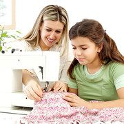 Take a look at the Sweet Sewing 101 event on #zulily today!