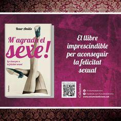 M'agrada el sexe, de Roser Amills (Columna, 2013)