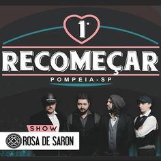Blog Cidade de Marília: ROSA DE SARON - 20/05/17 - POMPÉIA - SP