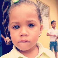 Dominican cuties
