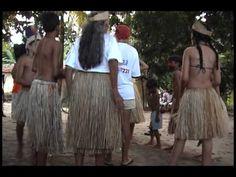 Celebração Tribo Potiguara na Aldeia Galego (Baía da Traição - BRASIL) #aldeiagalego #baiadatraição #brasil #tribopotiguara