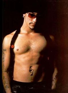 *drools* Yes Please. @AJ McLean