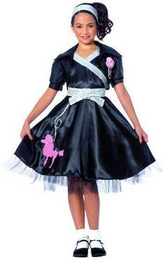 a7ddae8bb724 Costumes Classic 50s Doo Wop Diva Prom Costume Set Cm for sale online |  eBay. Black Bolero JacketBuy CostumesSilver BeltsPink DressDress ...