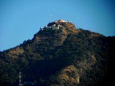 Chandrabadni Mat Temple, Uttarakhand, India