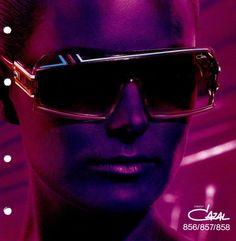 7440843e174 Cazal Cazal Sunglasses
