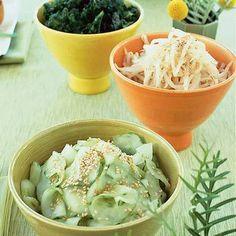 Mung Bean Sprout Salad