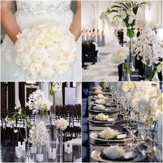 There is a lot to be done when it comes to wedding planning, and flowers are a big part of the wedding celebration. Here is a general checklist of things you want to do when arranging all the various floral elements for your big day. Do research and bookmark inspiration photos of flowers and various […]