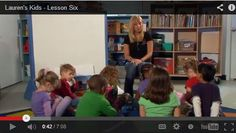 Great video lesson to teach children the difference between tattling and reporting. Free resource!