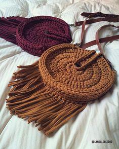 Crochet Handbag Tutorial http: Love Crochet, Beautiful Crochet, Diy Crochet, Crochet Crafts, Crochet Projects, Crochet Handbags, Crochet Purses, Crochet Bags, Handbag Tutorial