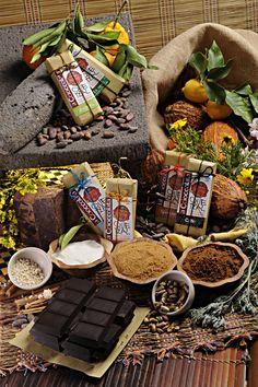 La cioccolata prelibata che unisce materie prime siciliane a ricette azteche -