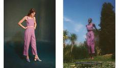 Amaia se estrena en el Primavera Sound con look 'made in Spain' (que no es de Zara)- ElleSpain