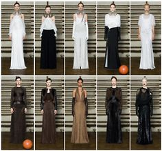 Givenchy Haute Couture Spring 2012 <3