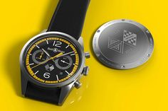 Bell & Ross Celebrates it's Alliance with Renault F1 Racing Through Their Finest Watches | Man of Many