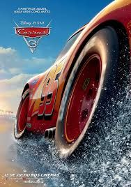 Watch Cars 3 Online Blindsided By A New Generation Of Blazing Fast Racers The Legendary Lightning McQueen Is Suddenly Pushed Out