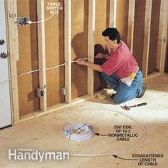 http://www.familyhandyman.com/electrical/wiring/how-to-roughin-electrical-wiring/view-all