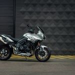 2016 Triumph Tiger Sport Specs and Price revealed