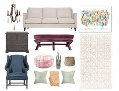 Why Your Sofa is Like a Pair of Jeans & A $1000 Giveaway