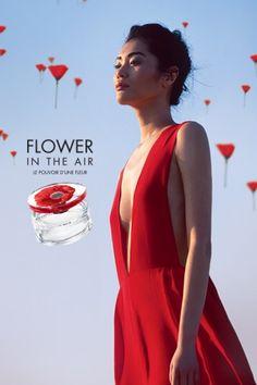 Le nouveau rêve KENZO… Une création de parfum inspirée d'un coquelicot aérien. Une fragrance moderne, fraîche, ultra-féminine.