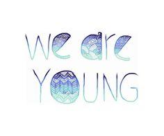 Eμεις ειμαστε νεοι!!!!