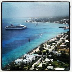is home to the Cayman Islands National Museum, dedicated to Caymanian heritage, and the ruins of colonial-era and Owen Roberts International Airport is the international airport Grand Cayman Island, Cayman Islands, George Town, Us Virgin Islands, Turks And Caicos, Island Beach, Cozumel, Caribbean Cruise