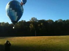 Great Mississippi River Balloon Race (2011)