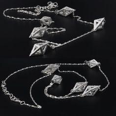 Linear Line, Arrow Necklace, Jewelry, Jewels, Schmuck, Jewerly, Jewelery, Jewlery, Fine Jewelry