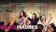 Dos madres perfectas   Carteles de Cine Jada, Teenage Daughters, Mothers, Great Friends, Movies Free, Film Posters