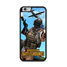 Pubg Playerknow Realistic iPhone 6 Plus Plastic Material, 6s Plus Case, Phone Case, Iphone 6, How To Apply, Texture, Prints, Cell Phone Cases, Surface Finish