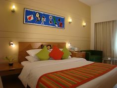 Lemon Tree Hotel, Chennai, with 108 bright rooms and suites, offers you a wide array of accommodation options at an unbeatable value.   http://www.lemontreehotels.com/lemon-tree-hotel/chennai/hotel-chennai/rooms-overview.aspx