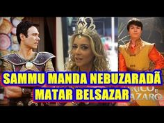 Sammu-Ramat manda Nebuzaradã matar Belsazar e Lior o salva na novela 'O ...