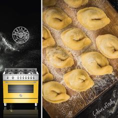 Whether your kitchen is compact or spacious, contemporary or traditional, Bertazzoni has the cooking machine package to suit. Doughnut, Oven, Sunshine, Colours, Yellow, Cooking, Desserts, Pictures, Food