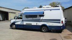 RvSell  » MOTORHOMES FOR SALE    2001 Dynamax Isata Sport Sedan in Illinois