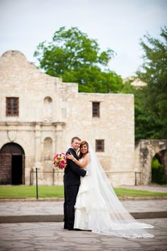 san antonio texas wedding couple