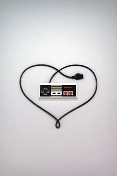 Love video games