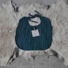 Numero74 Slab Peacock blue | Zelf maken/kleuren van tetra doek