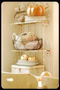#autumn decorating