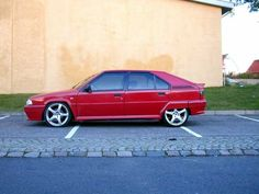 HI-SPEED : Michaels BX GTI 16 V Manx, 16 V, Ds, Peugeot, Cars And Motorcycles, Cool Cars, Automobile, Motorbikes, French People