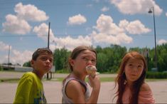 The florida project vf