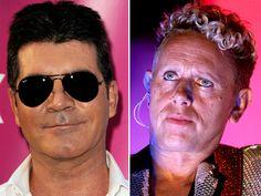 Depeche Mode founder: 'Somebody should shoot Simon Cowell'