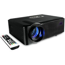 Original Excelvan CL720 LED Projector 3000 Lumens 1280 x 800 HD LCD Projector Analog TV Interface For Cinema Home Entertainment     Tag a friend who would love this!     FREE Shipping Worldwide     #ElectronicsStore     Buy one here---> http://www.alielectronicsstore.com/products/original-excelvan-cl720-led-projector-3000-lumens-1280-x-800-hd-lcd-projector-analog-tv-interface-for-cinema-home-entertainment/