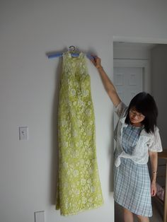 Mother's Dress