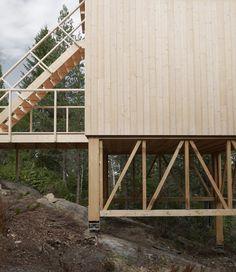 Galería de Bergaliv Landscape Hotel / Hanna Michelson - 4