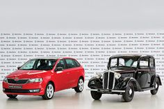 Skoda produced Skoda Rapid at Mlada Boleslav plant Automobile, Plant, Cars, Life, Car, Vehicles, Planters, Autos, Autos