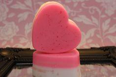 Hollister Malala Type, Hubba Bubba and Cashmere Goats Milk Soap by Weaverssoapcompany on Etsy